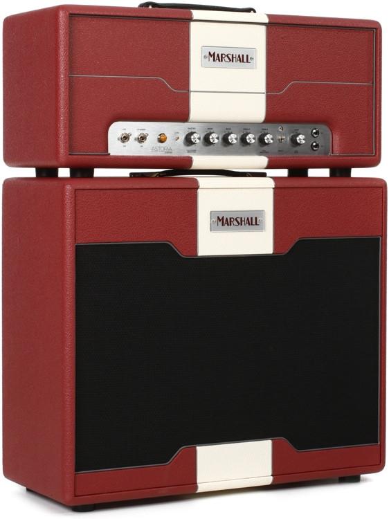 Marshall Astoria Custom 30-watt Handwired Tube Head with 1x12