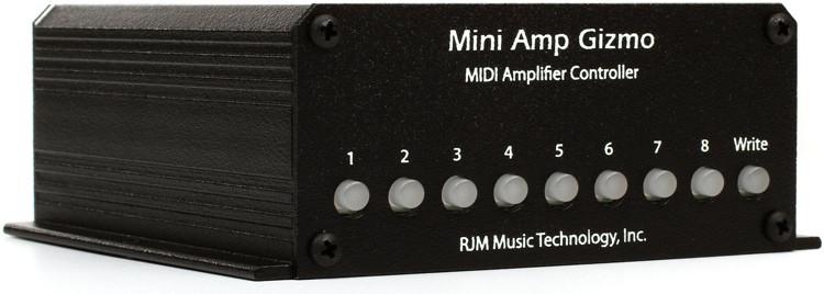 RJM Music Mini Amp Gizmo image 1