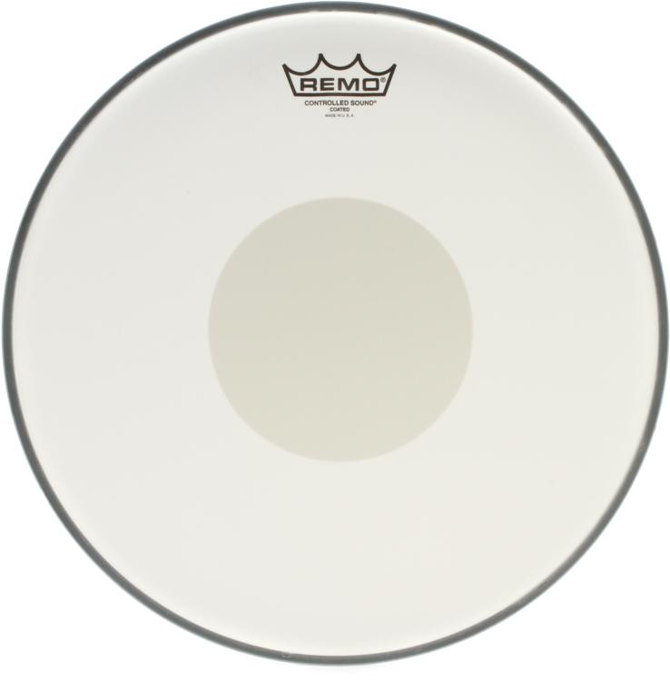 Remo Controlled Sound Coated Drumhead - 14