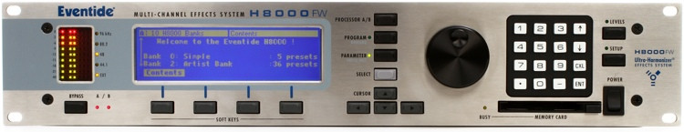 Eventide H8000FW image 1