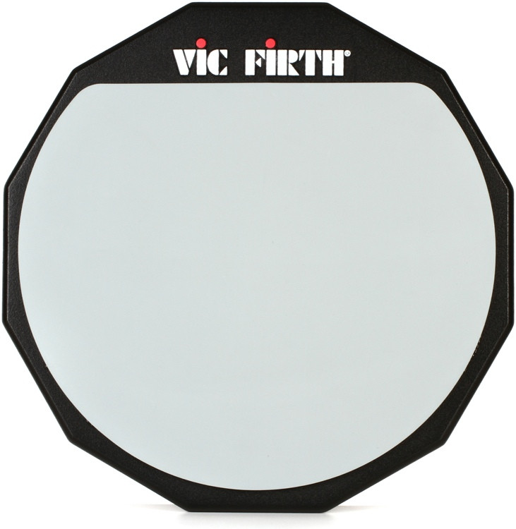 Vic Firth Single-sided Practice Pad - 12
