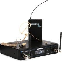 Samson Concert 99 Earset Wireless System - K Band