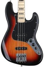 Fender Geddy Lee Jazz Bass - 3 Tone Sunburst