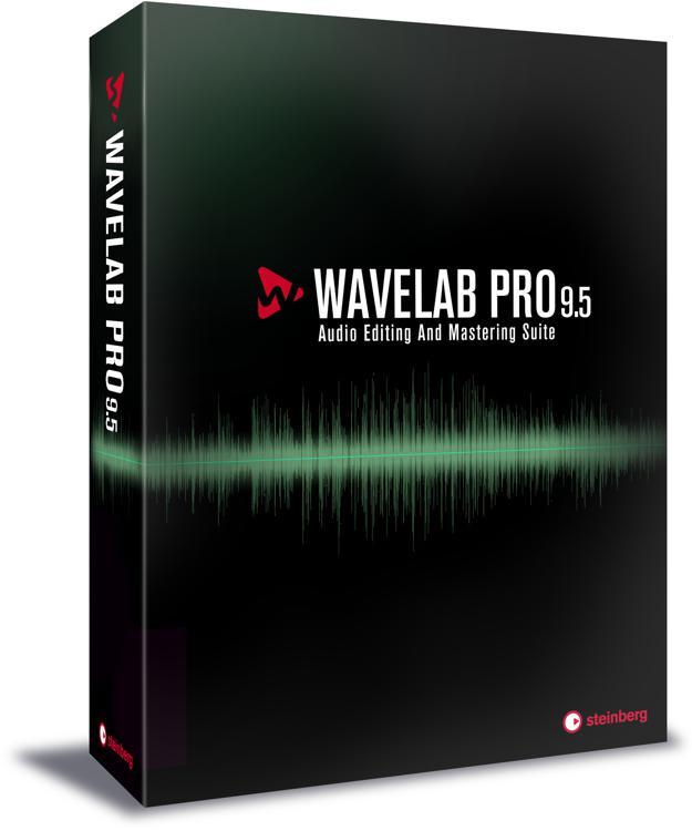 wavelab 5 free