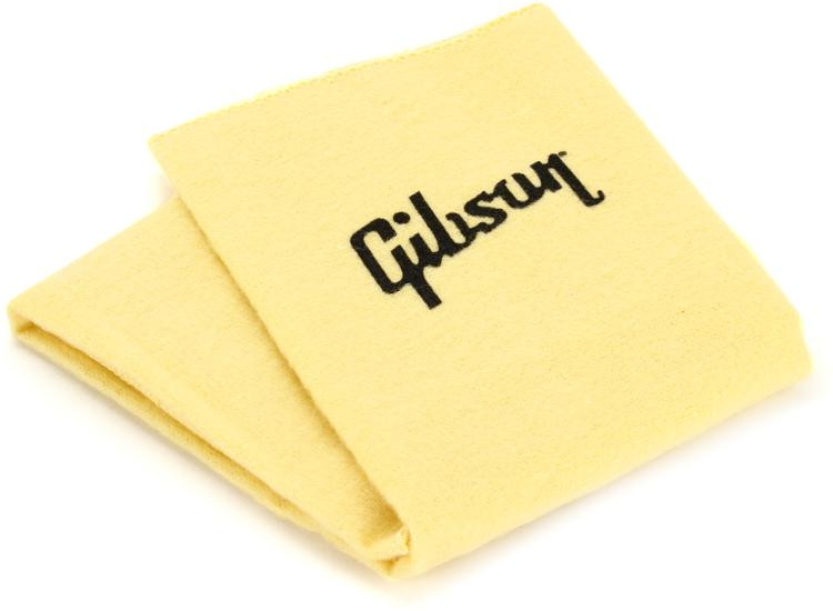 Gibson Accessories Standard Polish Cloth image 1