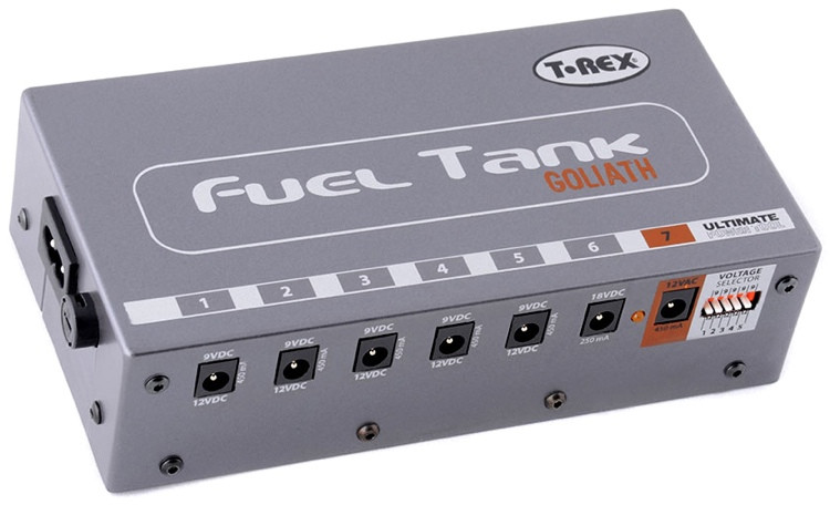 t rex fuel tank goliath power supply sweetwater. Black Bedroom Furniture Sets. Home Design Ideas