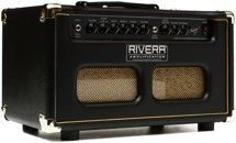 Rivera Pubster 25 - 25-watt Tube Head