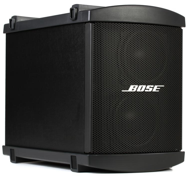 Bose B1 bass module - YouTube