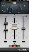Waves Vocal Rider Plug-in