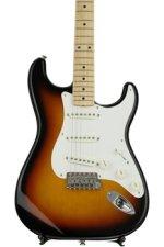 Fender American Vintage '59 Stratocaster - 3-color Sunburst with Maple Fingerboard
