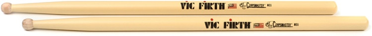 Vic Firth Corpsmaster Snare Stick - MS5 image 1