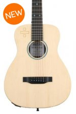 Martin Ed Sheeran ÷ Signature Edition Left-handed - Natural