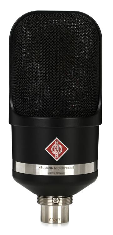 Neumann TLM 107 - Matte Black image 1