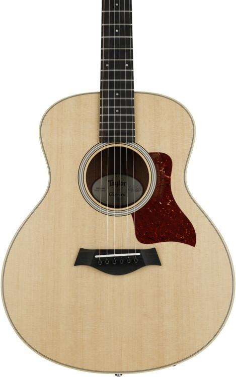 Taylor GS Mini, Nashville Tuning - Natural, Spruce Top image 1