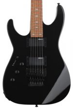 ESP LTD Kirk Hammett Signature KH-202 Left-handed - Black