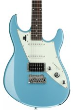 Line 6 JTV-69 Variax HSS - Lake Placid Blue