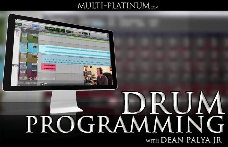 Multi Platinum Drum Programming Interactive Course image 1