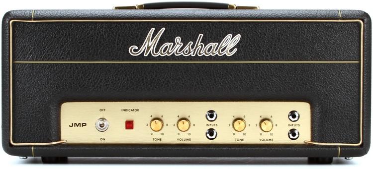 Marshall 2061X 20-watt Handwired Reissue Tube Head image 1