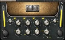 Waves Manny Marroquin EQ Plug-in