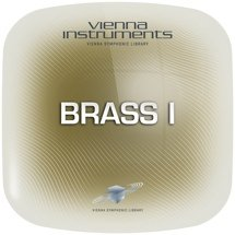 Vienna Symphonic Library Brass I - Full Library