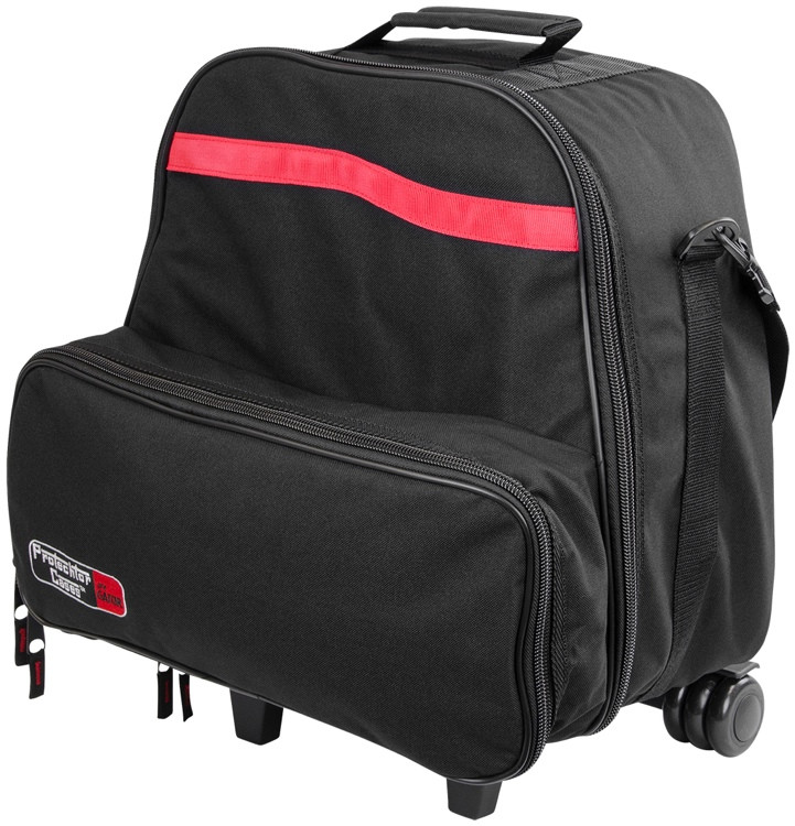 Gator GP-SNR KIT BAG - Snare Kit Bag image 1