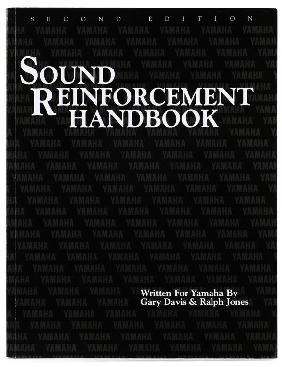 Yamaha Sound Reinforcement Handbook image 1