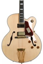 Gibson Custom Byrdland - Natural