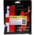 Rotosound RS88EL Tru Bass 88 Black Nylon Tapewound Extra-Long Scale Bass Strings