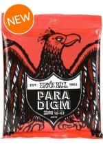 Ernie Ball Paradigm Electric Guitar Strings .010-.052 Skinny Top Heavy Bottom Slinky