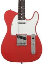 Fender Custom Shop 1963 Journeyman Closet Classic Telecaster - Fiesta Red