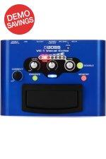 Boss VE-1 Vocal Echo Pedal