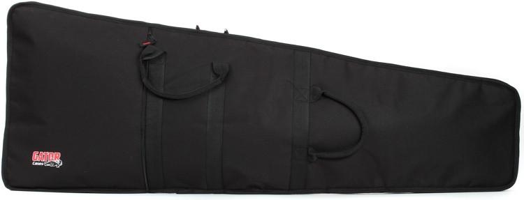 Gator Economy Gig Bag - Offset-body Electric Guitar image 1