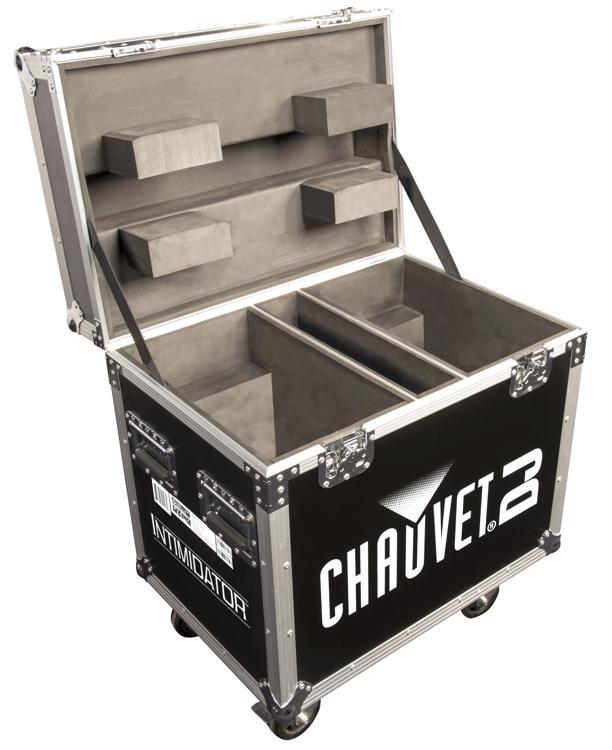 Chauvet DJ Intimidator Road Case S35X image 1