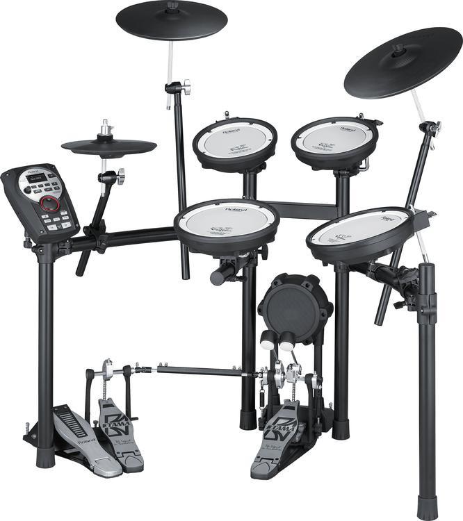 Roland TD-11KV V-Compact V-Drums Set image 1
