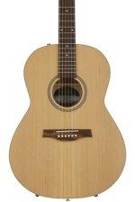 Seagull Guitars Coastline S6 Cedar Folk - Natural