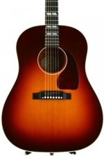 Gibson Acoustic J-45 Progressive - Autumn Burst
