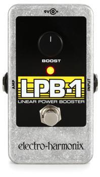 Electro-Harmonix LPB-1 Nano Linear Power Booster image 1