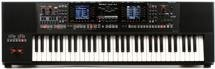 Roland E-A7 - 61-key Arranger Keyboard