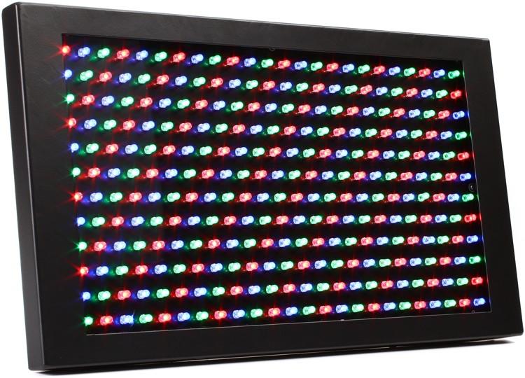 ADJ Profile Panel RGB RGB Led Panel image 1