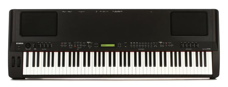 Yamaha CP300 image 1