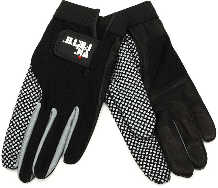 Vic Firth Drummers\' Gloves - Extra Large image 1