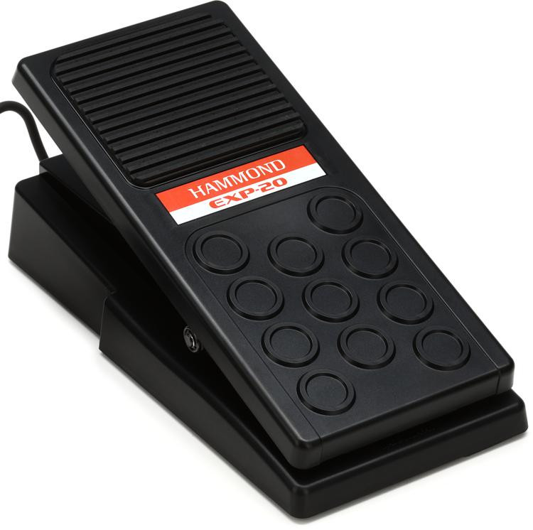 Hammond EXP-20 Expression Pedal image 1