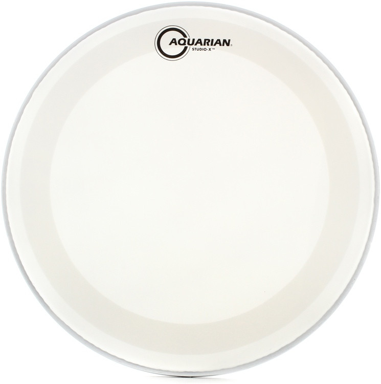 Aquarian Drumheads Studio X Series Drum Head 14