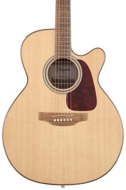 Takamine GN93CE - Natural image 1