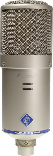 Neumann Solution D Large-Diaphragm Condenser Microphone image 1