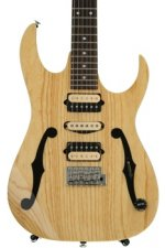 Ibanez PGM80PNT Paul Gilbert Signature - Natural Stain
