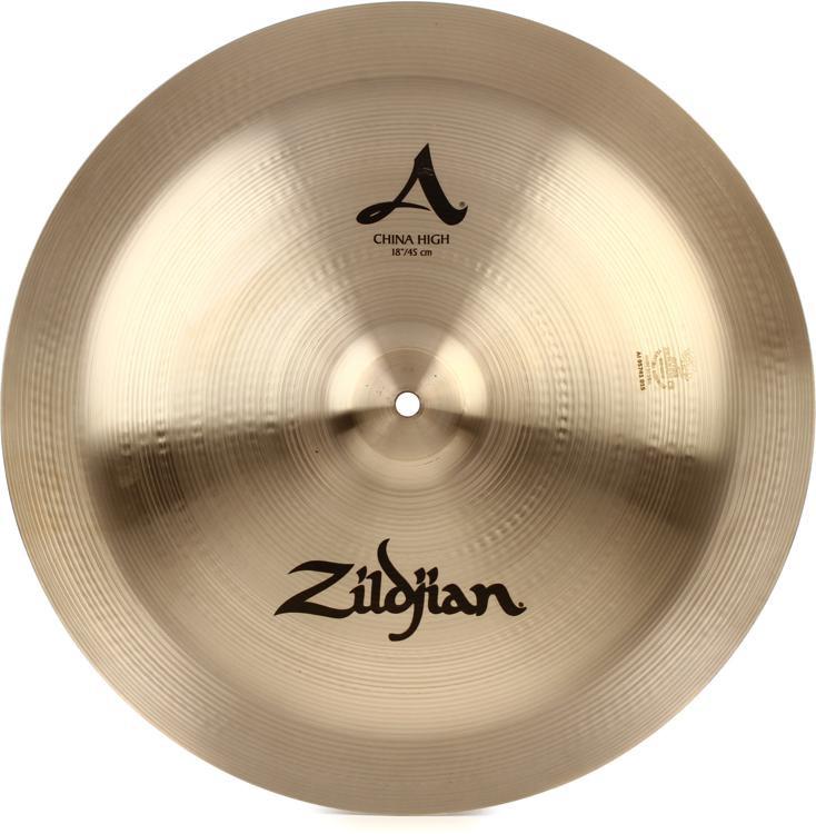 Zildjian A Series China - 18