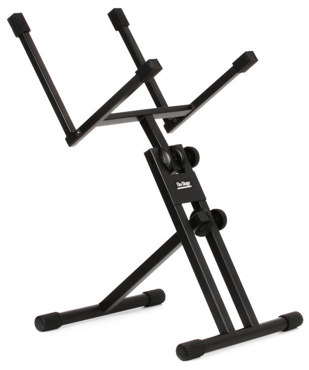 On-Stage Stands RS7705 Pro Tiltback Amp Stand image 1