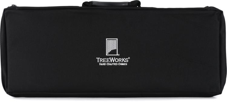 Treeworks Hard-sided Gig Bag for Wind and Bar Chimes image 1