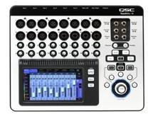 QSC TouchMix-16 Touchscreen Digital Mixer